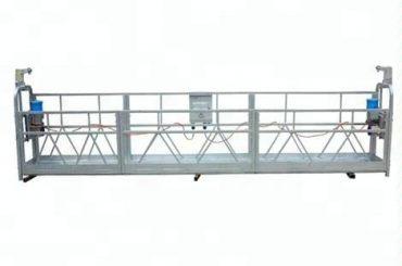 ราคาถูกระงับการเข้าถึงแพลตฟอร์ม / Suspended access gondola / Suspended access cradle / ระงับการเข้าถึง swing stage