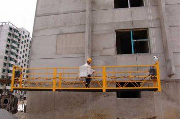 เพลาข้อเหวี่ยง 800 เมกะไบต์ขนาด 7.5 เมกะไบต์สำหรับการทำความสะอาดอาคารแบบพิน