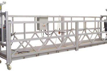 อุปกรณ์เข้าเล่มไฟฟ้าขนาด 630 กก. zp z306 with hoist ltd.6.3