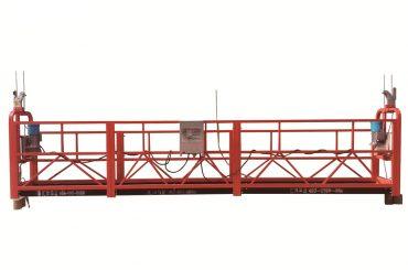 ZLP800-สูงเพิ่มขึ้นจิตรกรรมพื้นผิวเครื่องสำอางกอนโดลา